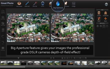 Great Photo Pro – Best all-in-one photo editor スクリーンショット1