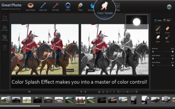 Great Photo Pro – Best all-in-one photo editor スクリーンショット2
