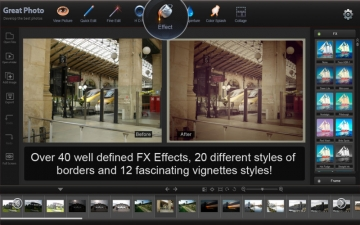 Great Photo Pro – Best all-in-one photo editor スクリーンショット3