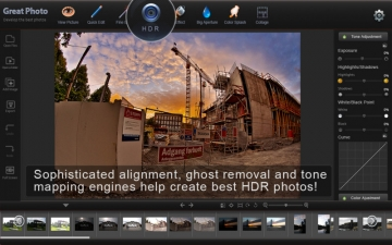 Great Photo Pro – Best all-in-one photo editor スクリーンショット4