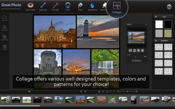 Great Photo Pro – Best all-in-one photo editor スクリーンショット5