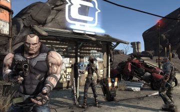 Borderlands Game Of The Year スクリーンショット3