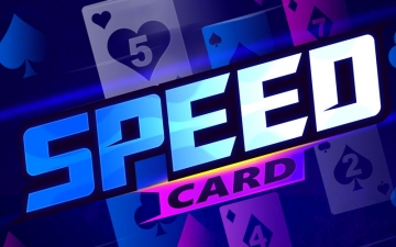 Speed Card: Slam Card Game スクリーンショット1
