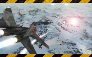 AirFighters - Combat Flight Simulator スクリーンショット4