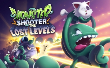 Monster Shooter The Lost Levels スクリーンショット5