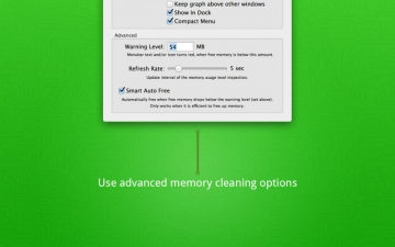 FreeMemory - The No. 1 Memory Cleaner and Optimizer スクリーンショット4