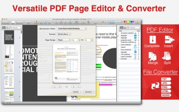 PDF Reader Pro Free - All-in-One PDF Office スクリーンショット2