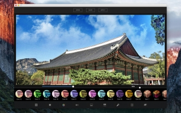 Design 360 Pro - Experience the magic photography filters effects スクリーンショット3