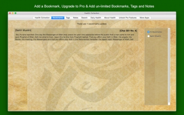 Hadith Collection (Sahih Al Bukhari, Sahih Muslim & More Islamic Collection) - Islam スクリーンショット4