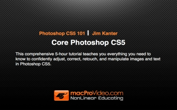 Course For Photoshop 101 Tutorials スクリーンショット1