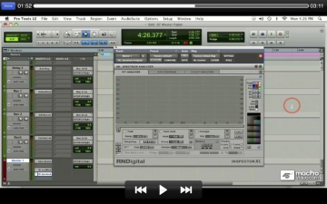 Course For Mixing Pop in Pro Tools スクリーンショット4