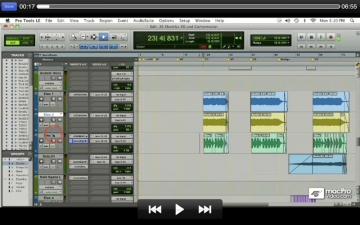 Course For Mixing Pop in Pro Tools スクリーンショット5
