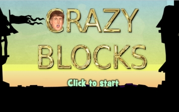 Crazy Blocks - Donald Trump Edition スクリーンショット4