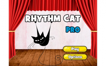 Rhythm Cat - Learn To Read Music スクリーンショット1