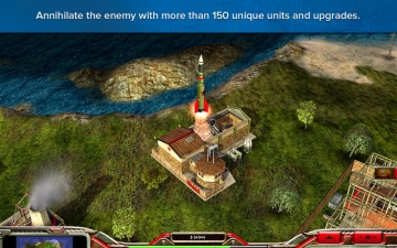 Command & Conquer™: Generals Deluxe Edition スクリーンショット4