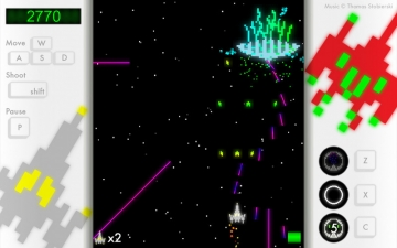 Invaders from Space スクリーンショット3
