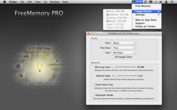 FreeMemory Pro - The No. 1 Memory Cleaner and Optimizer スクリーンショット2