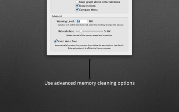 FreeMemory Pro - The No. 1 Memory Cleaner and Optimizer スクリーンショット3