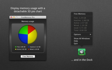 FreeMemory Pro - The No. 1 Memory Cleaner and Optimizer スクリーンショット5