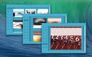 airTemplates for Keynote® - High Quality Templates for Your Presentations スクリーンショット2