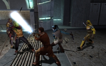 Star Wars®: Knights of the Old Republic® スクリーンショット3