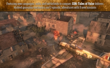 Company of Heroes® Complete: Campaign Edition スクリーンショット5