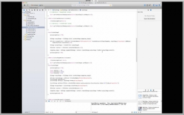 Building Apps with Objective-C スクリーンショット4