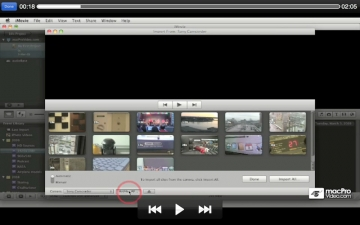 Course For iMovie '11 101 - Core iMovie '11 スクリーンショット4