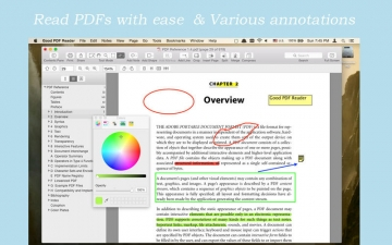 Good PDF Reader - for Adobe PDF Viewer and Editor スクリーンショット1