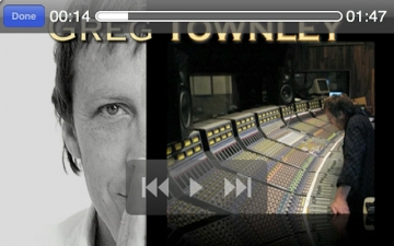 Sonic Dimension in Mixing by Greg Townley スクリーンショット4