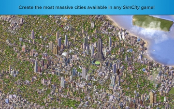 SimCity™ 4 Deluxe Edition スクリーンショット1