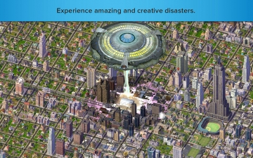SimCity™ 4 Deluxe Edition スクリーンショット2