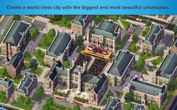 SimCity™ 4 Deluxe Edition スクリーンショット3