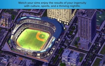SimCity™ 4 Deluxe Edition スクリーンショット4
