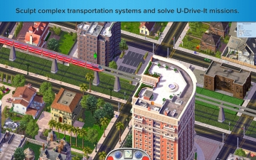 SimCity™ 4 Deluxe Edition スクリーンショット5