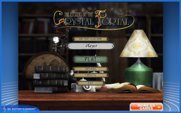 The Mystery of the Crystal Portal スクリーンショット5