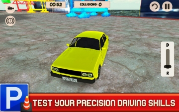 Car Parking Simulator 3D Game スクリーンショット5