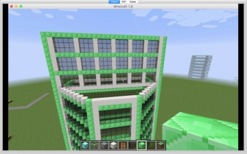 Building for Minecraft スクリーンショット1