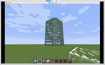 Building for Minecraft スクリーンショット5